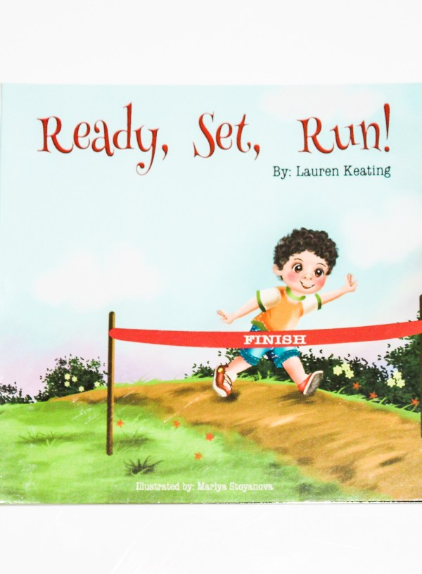 Top 10 Children's Books to Inspire Kids to be More Active
