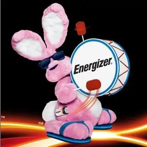 Nutanix – the Energizer Bunny of IT Infrastructure