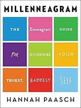 Must Read Enneagram Books: Millenneagram