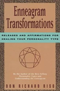 Must Read Enneagram Books: Enneagram Transformations