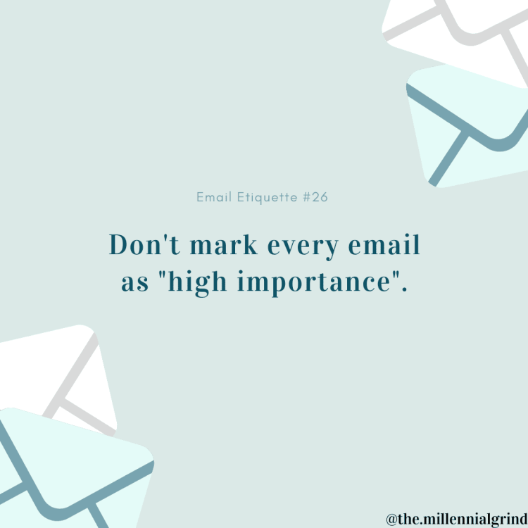 18 Email Etiquette Everyone Should Know