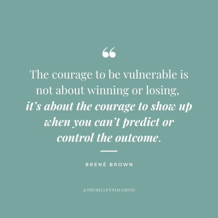 Quotes from Dare to Lead by Brené Brown
