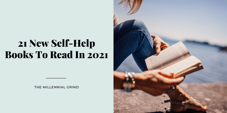 21 New Self-Help Books To Read In 2021
