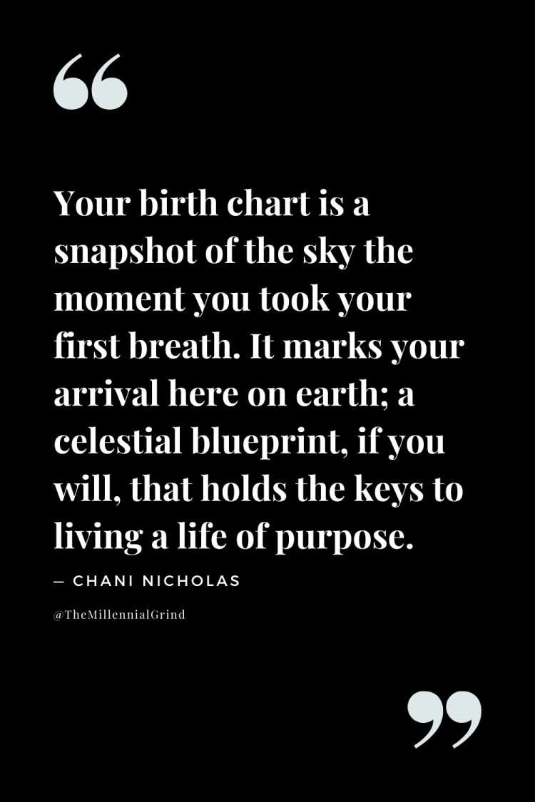Quotes From You Were Born for This by Chani Nicholas