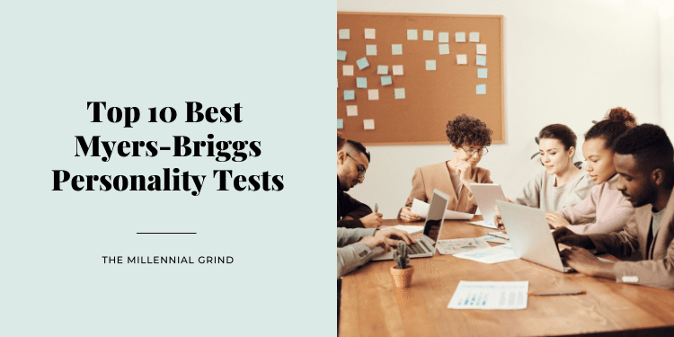 Top 10 Best Myers-Briggs Personality Tests