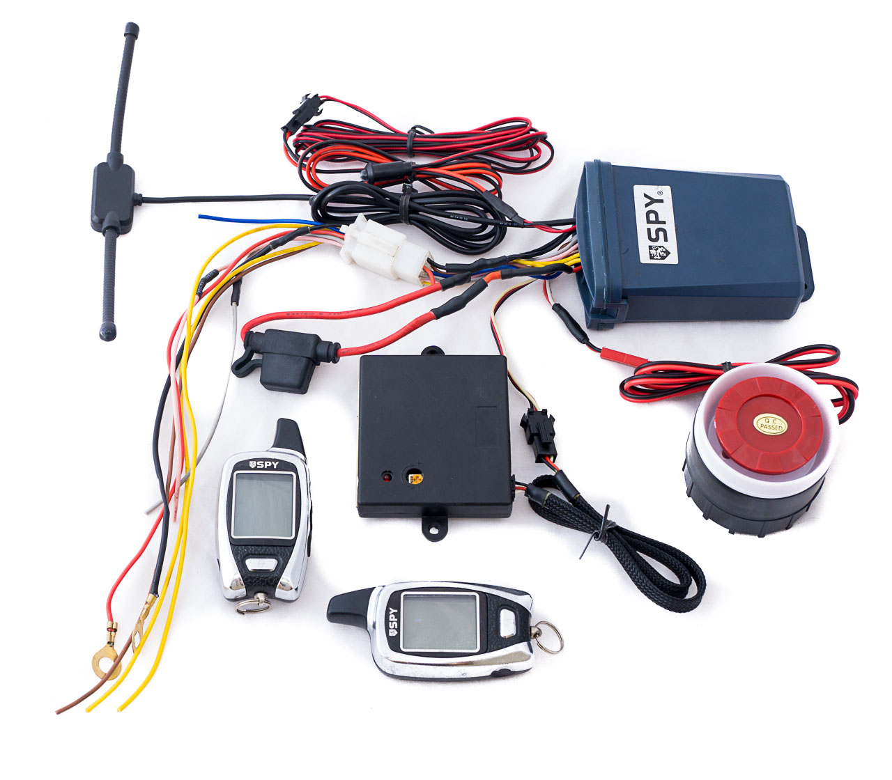 Motorcycle Gps Tracker Alarm Install With Remote Kill Switch Full Help Wanted And Ignition Wiring Consider The Different Types Of Systems