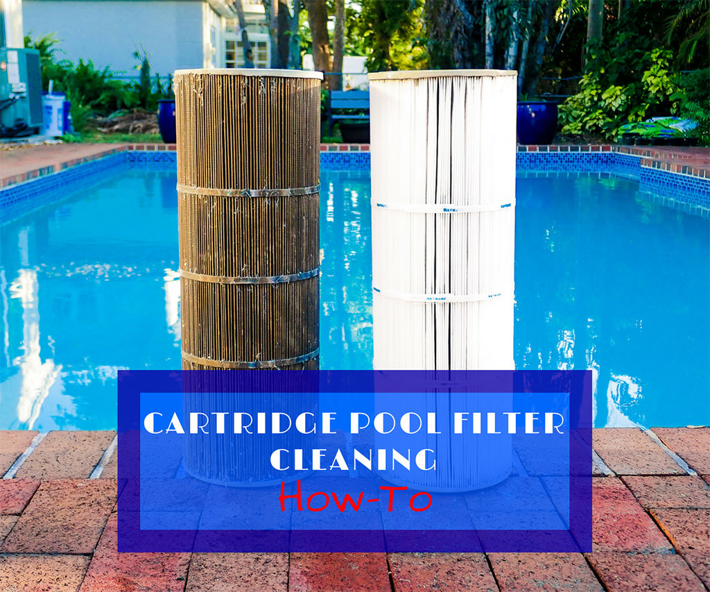 How to Clean Hayward Pool Filter