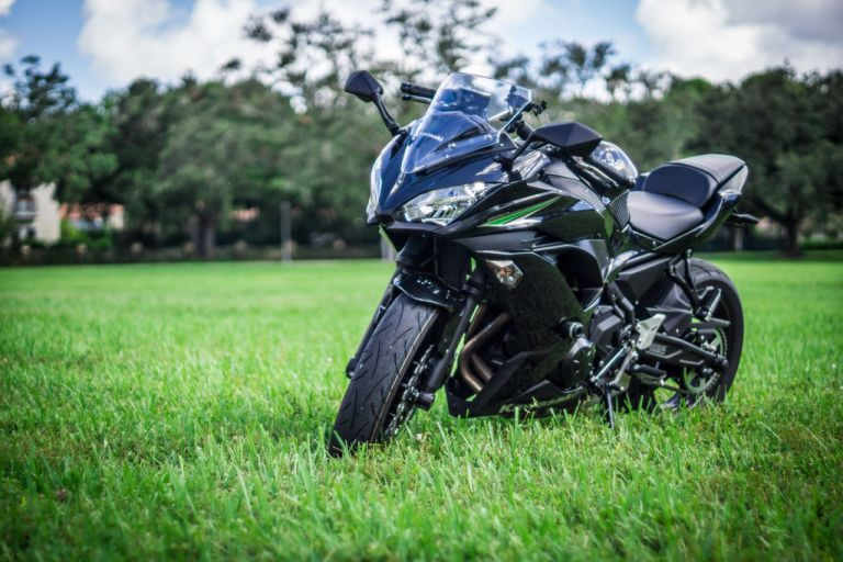 After seeing how to sell a used motorcycle, what's more financially responsible than buying a new bike after selling the old one?