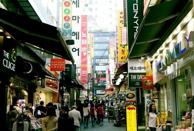 Kết quả hình ảnh cho millennials seoul