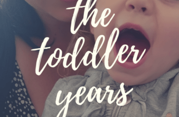 how to survive the toddler years - millennial momma - south africa