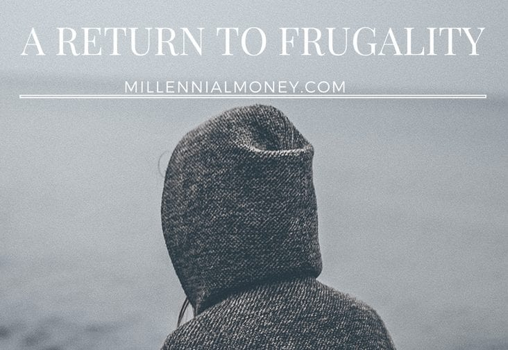 Finding Frugality