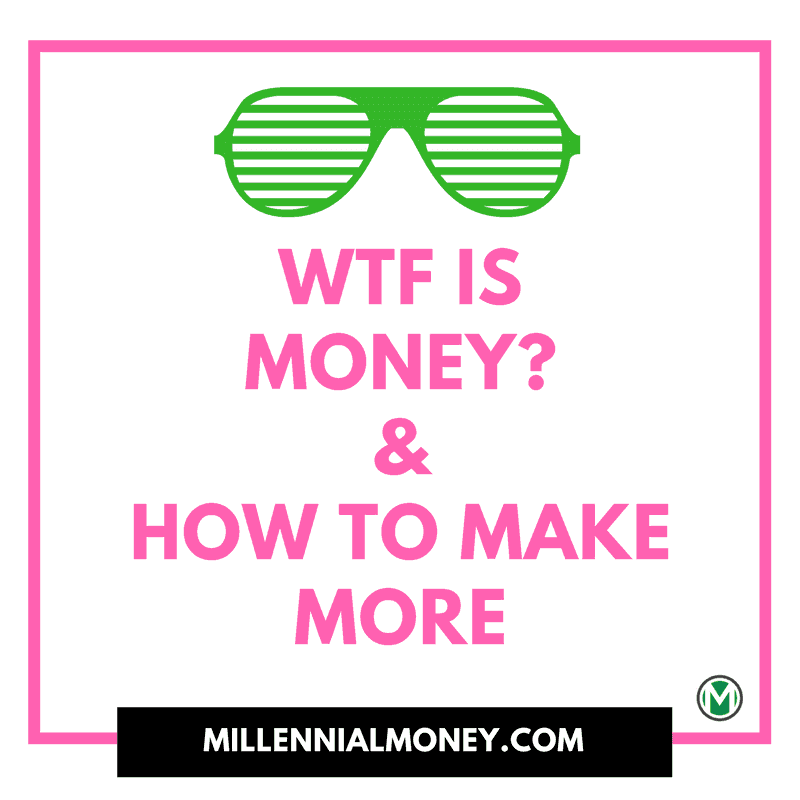 how to make more money