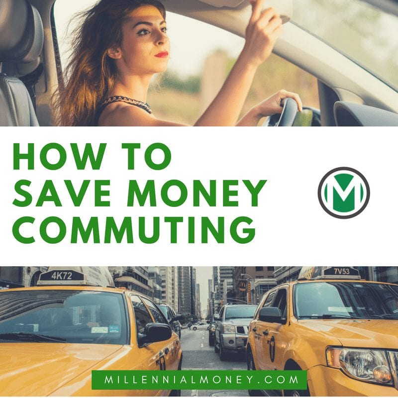 How To Save Money Commuting