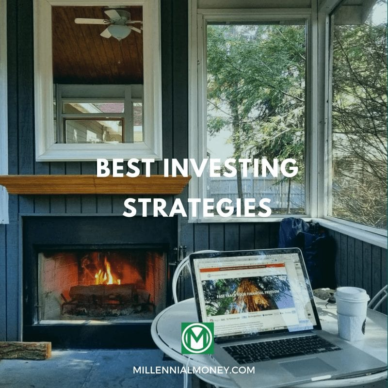 Best Investing Strategies