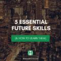 5 Essential Future Skills