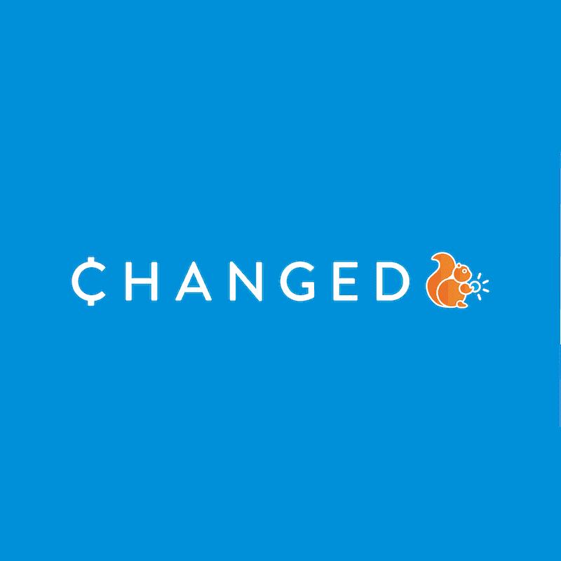 changed app