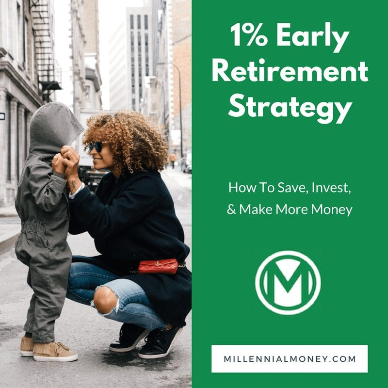 When can you retire? (early retirement calculator) | millennial money.