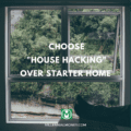 How To House Hack