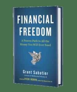 Financial Freedom Book