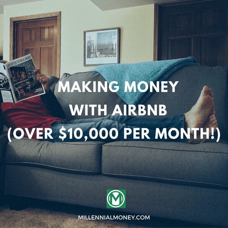Making Money with Airbnb