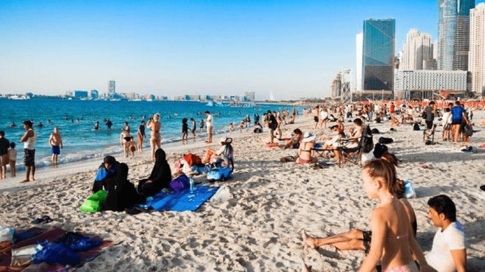 airbnb beach