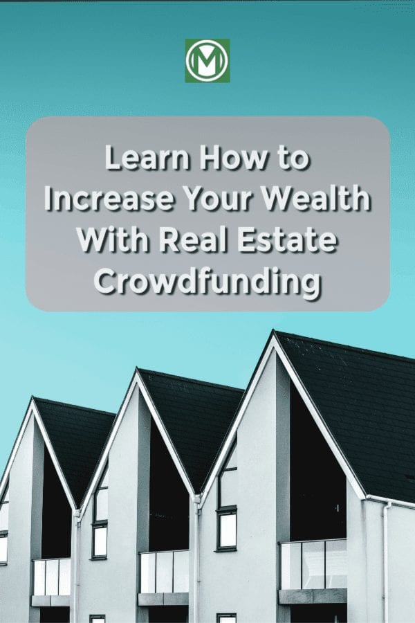 Stock market got you down? Learn how to effectively increase your real estate portfolio without purchasing a full property. Real Estate Crowdfunding allows you to invest in real estate for only $500.