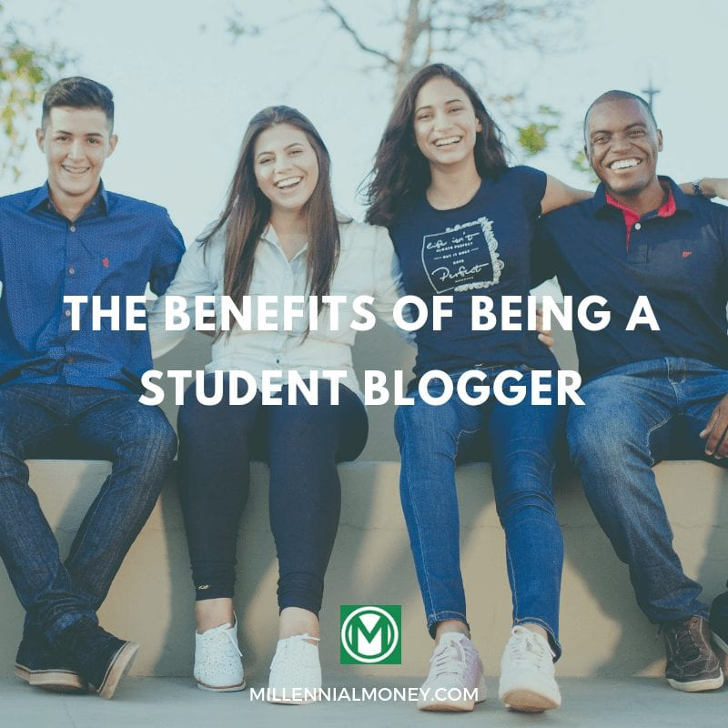 10 Reasons Why You Should Become A Student Blogger