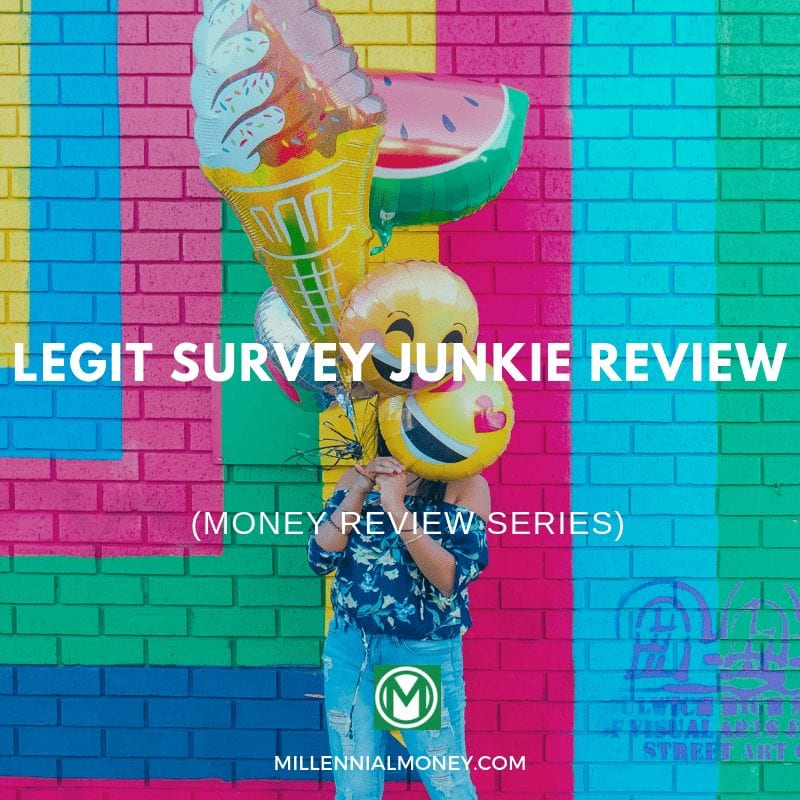 survey junkie reviews