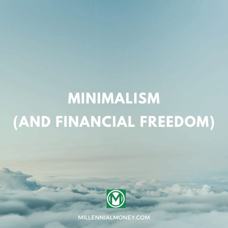 Can Minimalist Living Help Achieve Financial Freedom_