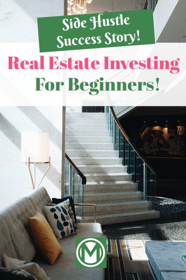 Our friend Rich from RichOnMoney introduces his real estate Investing for beginners. Take note because he currently has 20 single family rental homes that are all paid off!