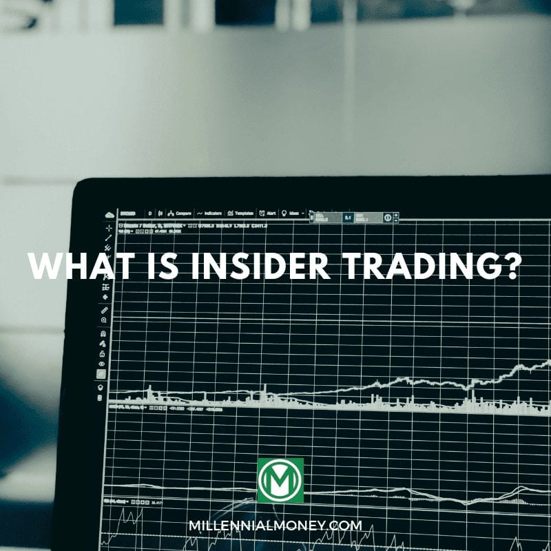 What is Insider Trading_