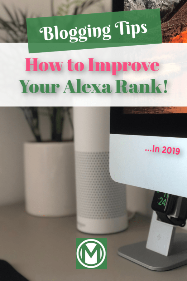 Are you trying to increase your site authority? Do you know what your Alexa rank is? This post looks at why your Alexa ranking is an important indicator or your sites performance and ways to improve it.