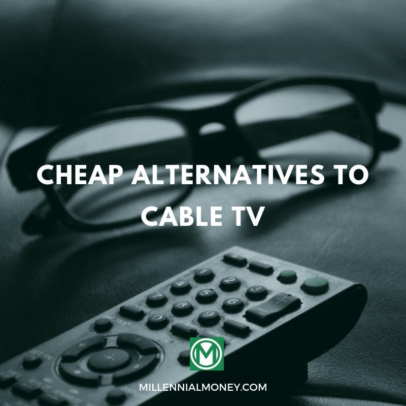alternatives to cable tv, alternatives to cable, best alternatives to cable, alternatives to cable and satellite tv.
