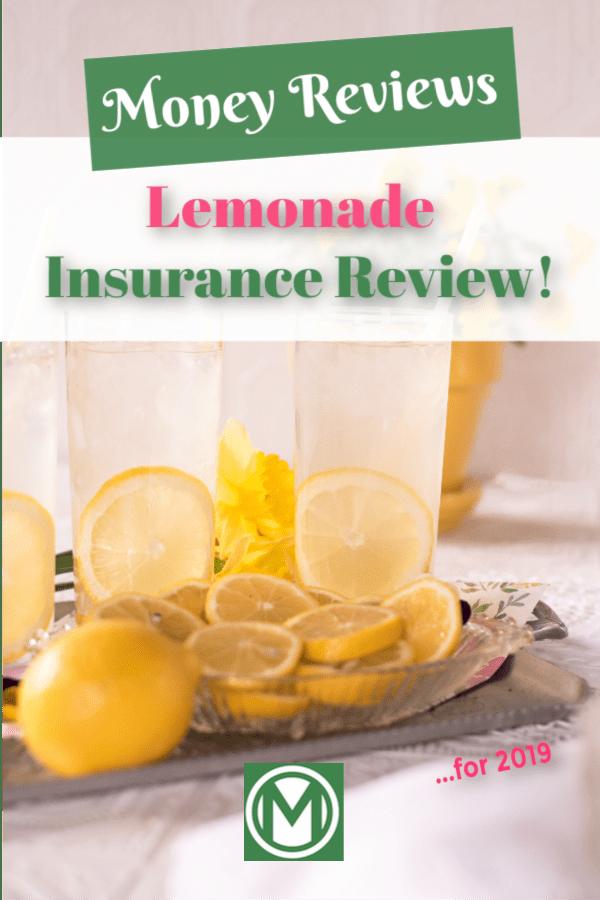 lemonade insurance review | Millennial Money