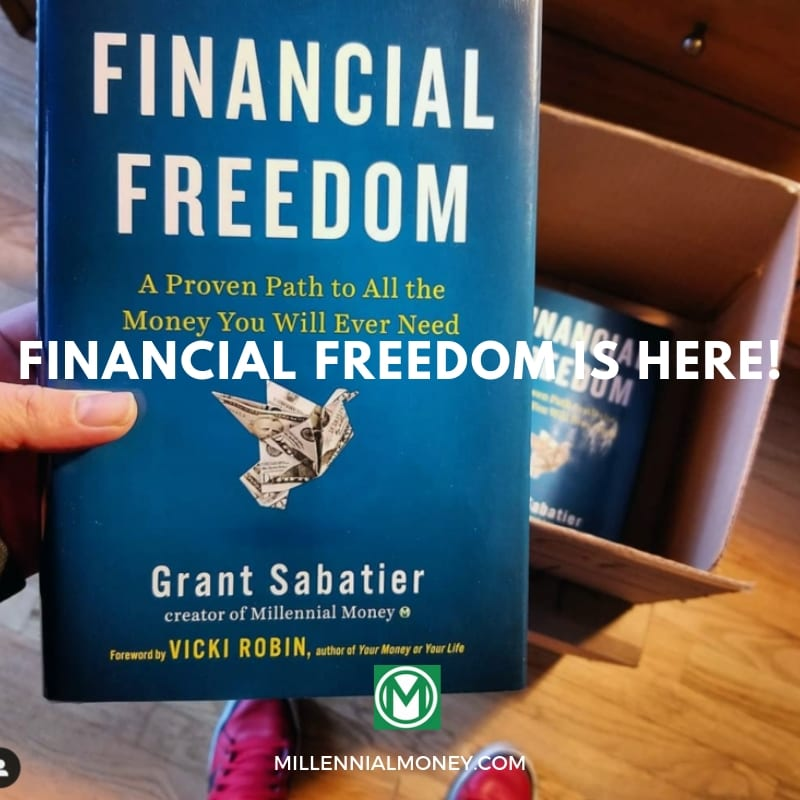 Financial Freedom A Proven Path