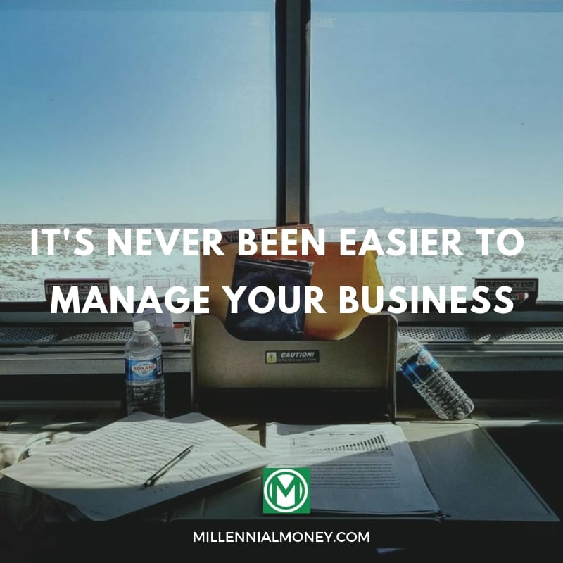 Manage Your Business