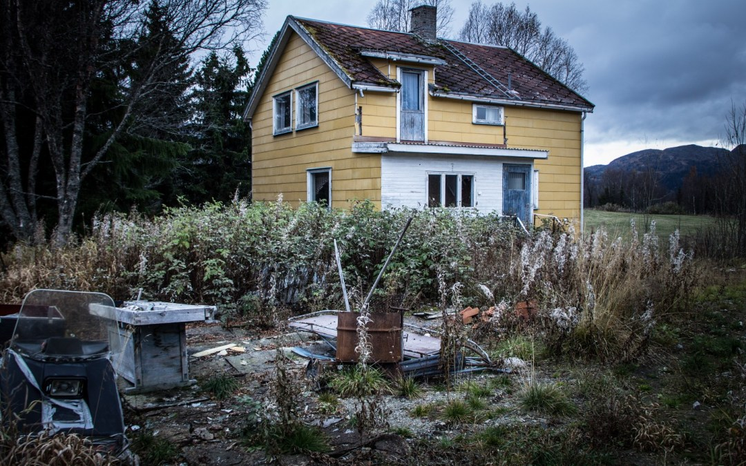 Rural Norway Struggles With Loss Of Inhabitants