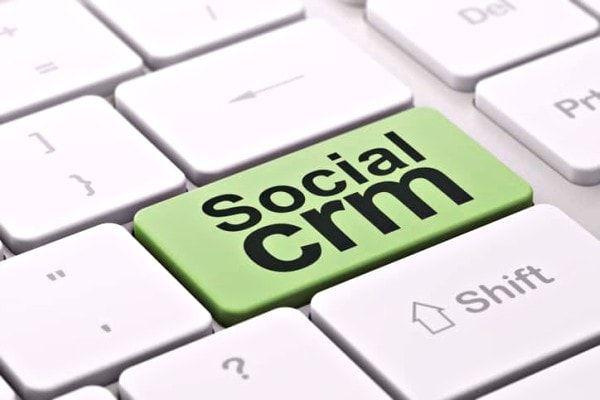 crm redes sociales