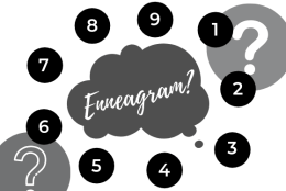 Why I Don't Promote the Enneagram