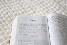 Tips for Memorizing Scripture
