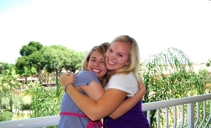 Five Things My College Roommate Taught Me