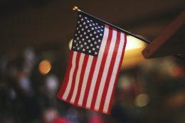 Please Vote, America!