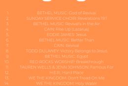 My Top 20 Songs of 2020
