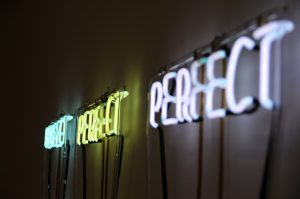 Progress > Perfection | Millennials with Meaning