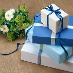 who pays gift taxes