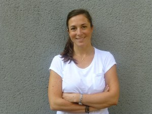 Nora Wolloch