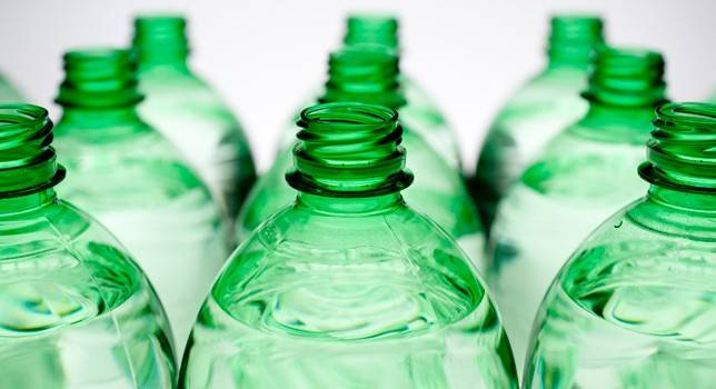 A Green Future: What Can We Do about Plastic Packaging?