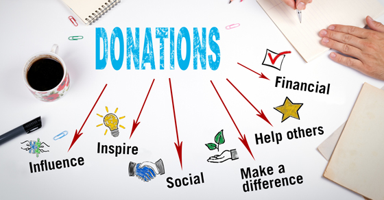 Charitable donations: Unraveling the mystery of motivation