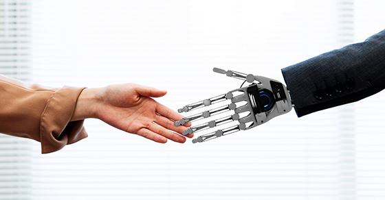 Automating Your Accounting Department