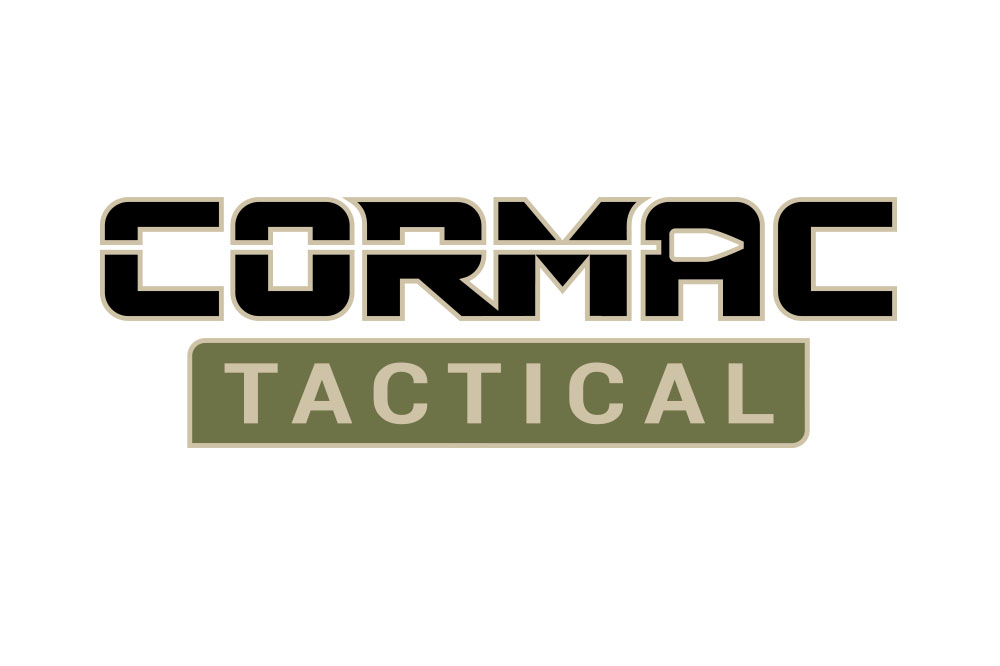 Cormac Tactical logo